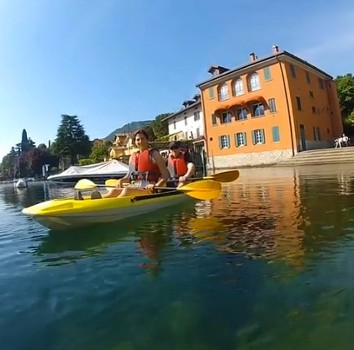 Image relating to Bellagio Water Sports Kayak Club #1