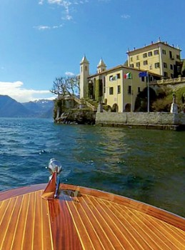 Image relating to Bellagio Water Taxis #0
