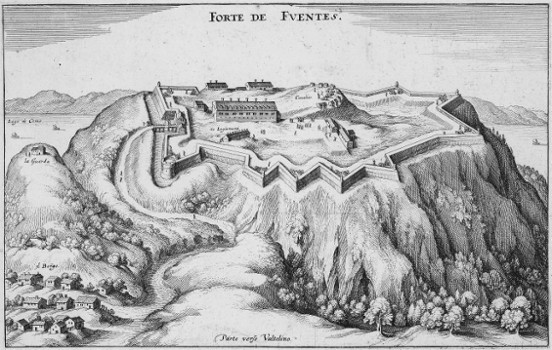 Image relating to Forte di Fuentes #8