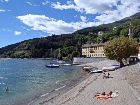 Image relating to Cremia San Vito Beach #1