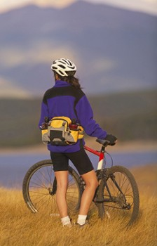 Image relating to Autumn Bike and Stay #1