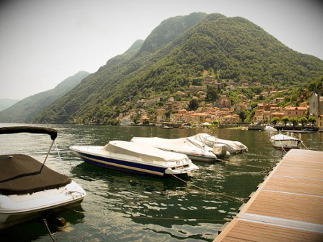 Image relating to Centro Nautico Lario - Rent Boat Turati #1
