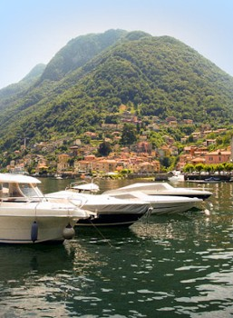 Image relating to Centro Nautico Lario - Rent Boat Turati #2