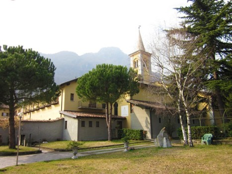 Image relating to Santa Maria Delle Lacrime #2