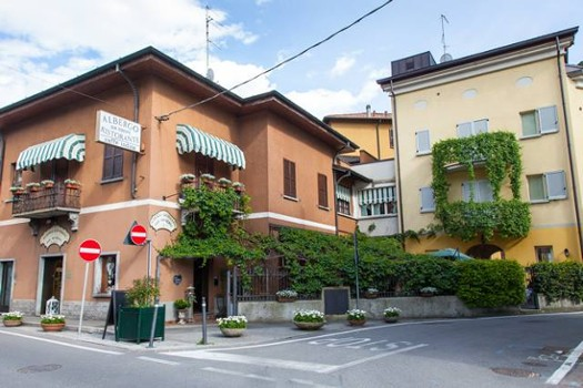 Image relating to Hotel San Giuseppe #8