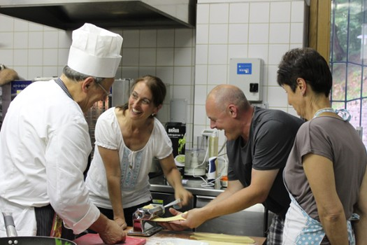 Image relating to Lake Como Cooking Lessons #4