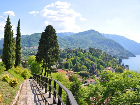 Image relating to Villa Serbelloni Gardens #2