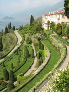 Image relating to Villa Serbelloni Gardens #9