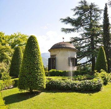 Image relating to Villa Serbelloni Gardens #4