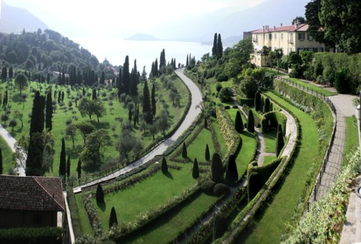 Image relating to Villa Serbelloni Gardens #8