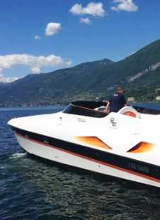 AvioCars Exotic Boat Tour