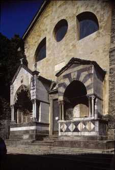 Andreani Family Tombs