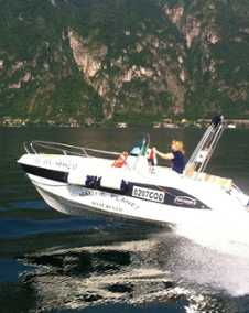Nautic Boat Rental