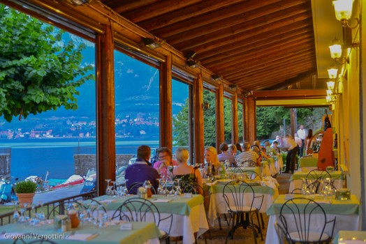 Image relating to Ristorante La Punta #3