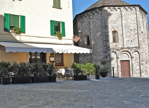 Image relating to Trattoria Santo Stefano #4