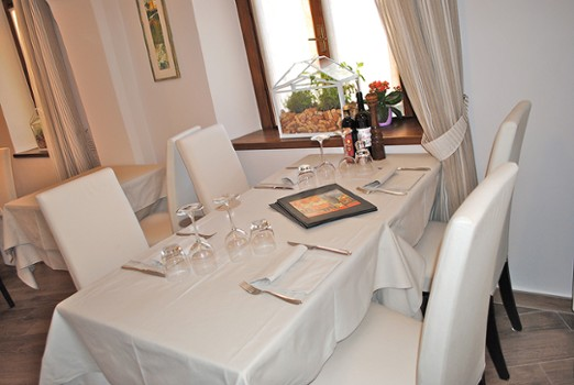 Image relating to Trattoria Santo Stefano #6