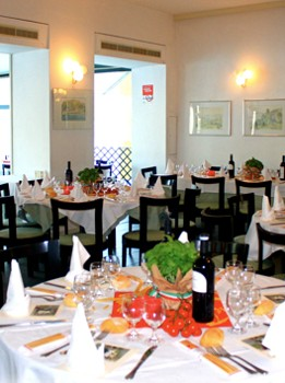 Image relating to Hotel Ristorante Fioroni #0