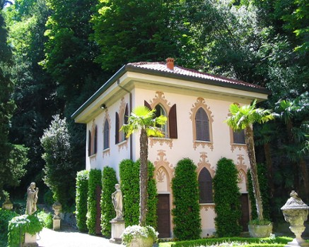 Image relating to Villa Le Fontanelle #4
