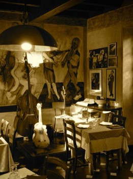 Image relating to All'antica Trattoria Della Pila #1