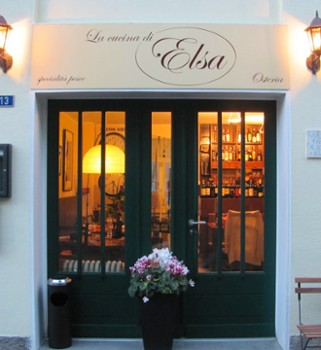 Image relating to La Cucina di Elsa #0