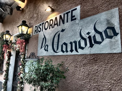 Image relating to Ristorante Da Candida #3