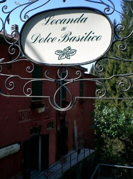 Image relating to Locanda del Dolce Basilico #1
