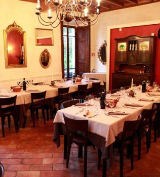 Image relating to Ristorante La Meridiana #0
