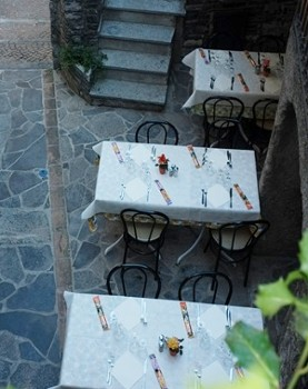 Image relating to Ristorante Bar Il Portichetto #1