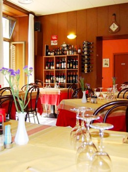 Image relating to Trattoria Antichi Sapori #0