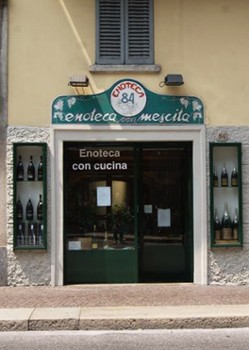Image relating to Enoteca 84 Ristorante #2