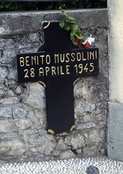 Image relating to Mussolini Execution #1