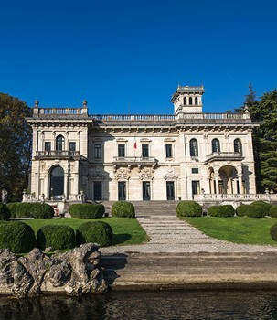 Image relating to Villa Erba #5