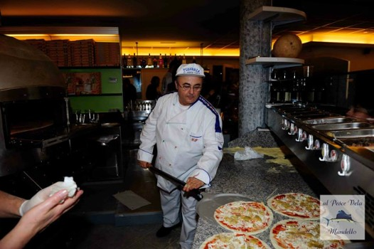 Image relating to Pizzeria al Pesce Vela Mandello #4