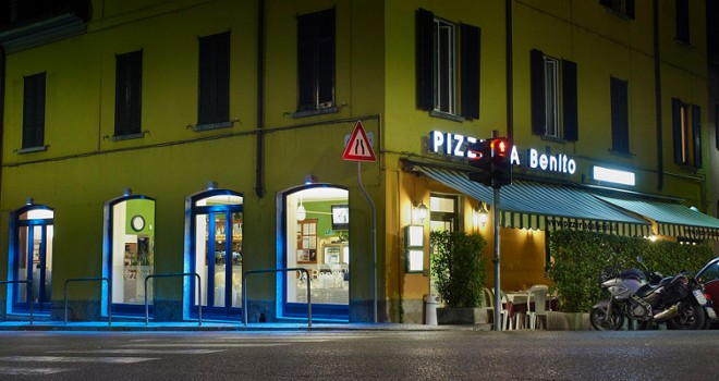 Image relating to Pizzeria Trattoria Da Benito #2