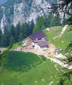 Image relating to Rifugio Monza Bogani #6