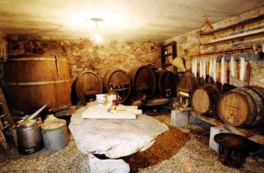Image relating to Agriturismo Giacomino #2