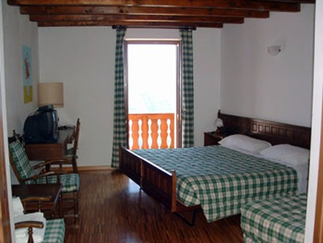 Image relating to Agriturismo Giacomino #4