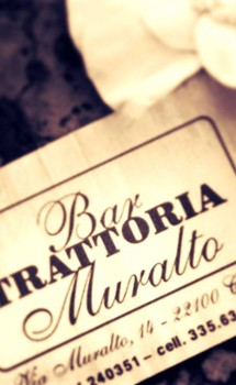 Image relating to Bar Trattoria Muralto #1