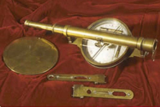 Image relating to Museum of Nautical Instruments #3