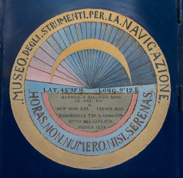Image relating to Museum of Nautical Instruments #5