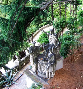 Image relating to Villa Monastero Gardens #11