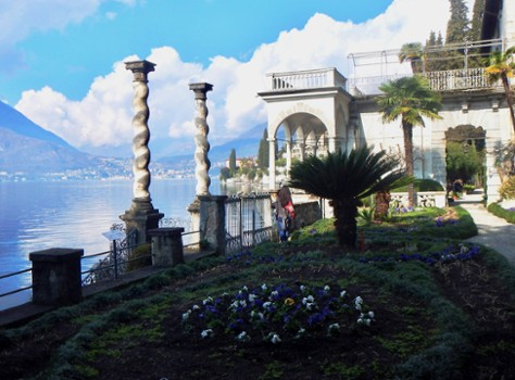 Image relating to Villa Monastero Gardens #15