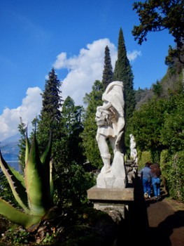 Image relating to Villa Monastero Gardens #17