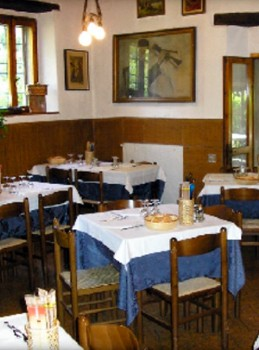 Image relating to Trattoria del Mose' #1