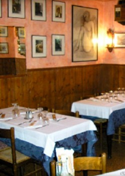 Image relating to Trattoria del Mose' #0