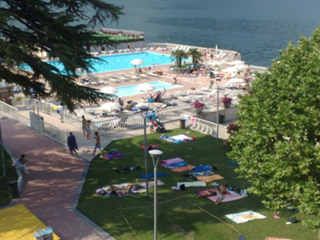 Image relating to Lido di Menaggio #1