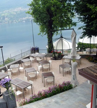 Image relating to Il Ceppo Restaurant & Relais #5