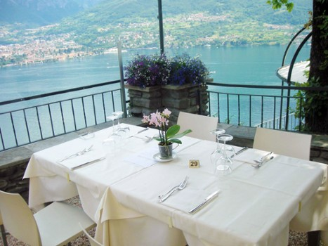 Image relating to Il Ceppo Restaurant & Relais #6