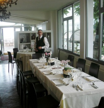 Image relating to Il Ceppo Restaurant & Relais #3