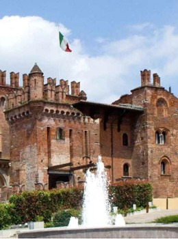 Image relating to Castello di Carimate #0